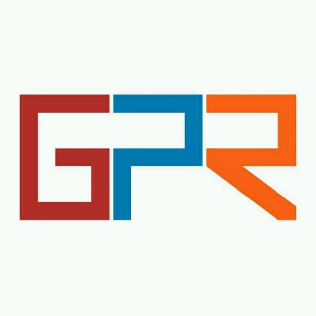 GPR Logo